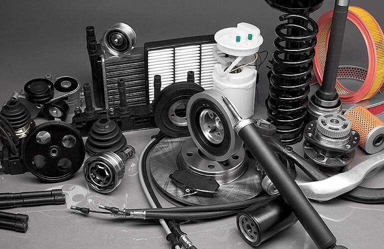 Quais são os produtos automotivos de certificação compulsória